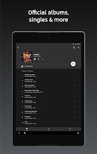 YouTube Music premium MOD APK 4.31.50 (No Ads) 6