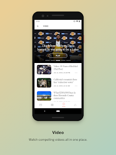 LA Times: Essential California News v5.0.24 [Subscribed] [Mod] 4