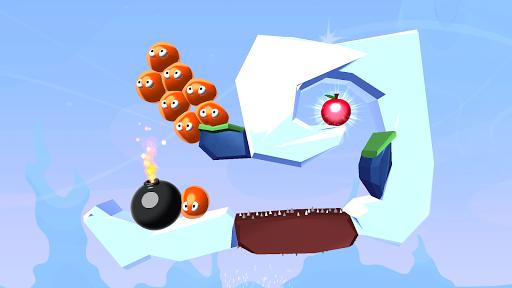 Sticky Blobs  screenshots 4
