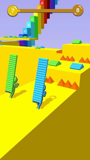 Ladder Race apkpoly screenshots 6