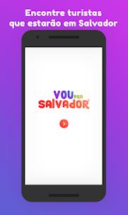 Vou pra Salvador  For Pc (Windows And Mac) Download Now 1