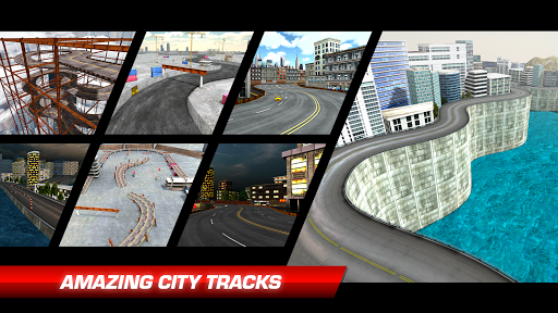 Drift Max City - Car Racing in City 2.80 screenshots 5