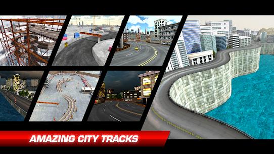 Drift Max City Mod Apk (Unlimited Money, Free Shopping) 5