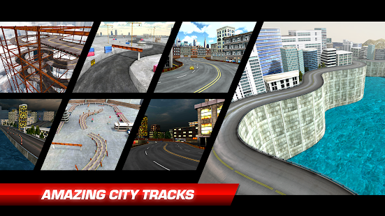 Drift Max City - Car Racing in City Unlimited Money