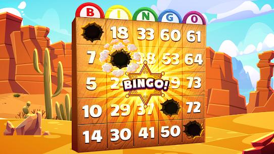 Bingo Showdown Free Bingo Games – Bingo Live Game apk 1