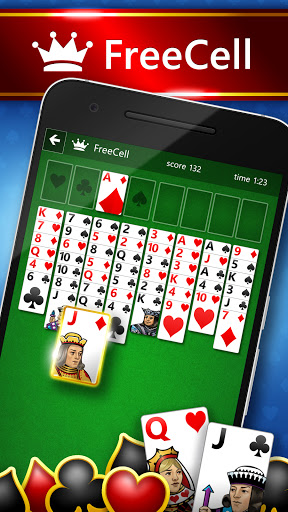 Microsoft Solitaire Collection 4.9.4284.1 screenshots 4