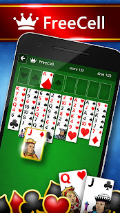 Microsoft Solitaire Collection 4.10.7301.1 screenshots 4