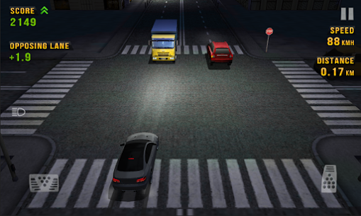 Download Traffic Racer Mod Apk 3.3 For Android [Unlimited Money] 6