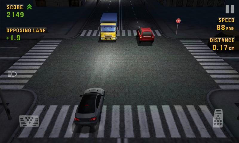 Traffic Racer poster 5