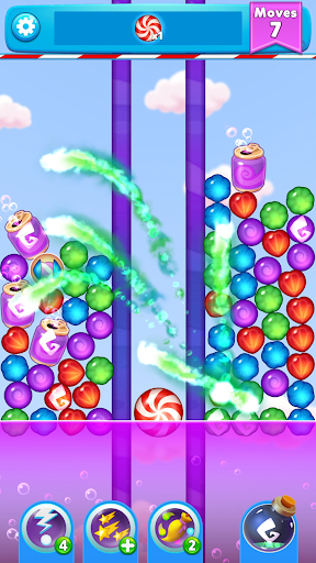 Crafty Candy Blast - Sweet Puzzle Game 1.30 screenshots 5