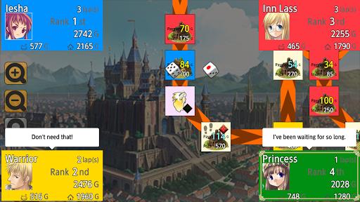 Billionaire Quest 2 Apkfinish screenshots 7