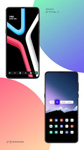 AmoledPapers Apk- vibrant wallpapers (Paid) 7