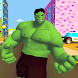 Incredible Monster Superhero City Battle New Games