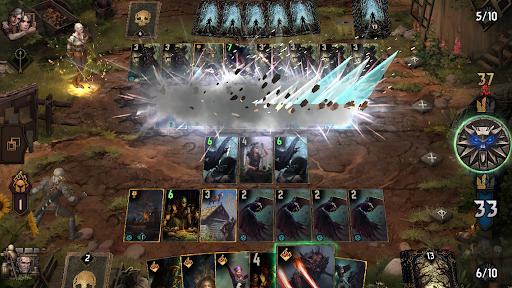 GWENT: The Witcher Card Game apktram screenshots 7