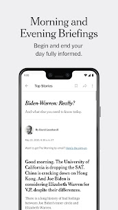 The New York Times v9.30.1 [Subscribed] [Mod Extra] 2