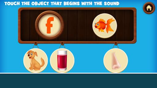 Learning Phonics for Kids  screenshots 8