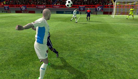 First Touch Soccer 2015 2.09 Apk Mod (Unlocked) 10