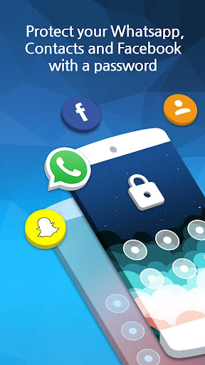 Couchgram, Incoming Call Lock & App Lock 3.9.0 Screenshots 2