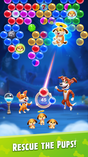 Bubble Shooter King  screenshots 1