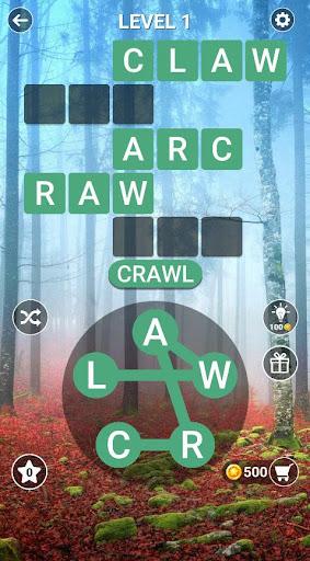 Word Land - Word Scramble 1.31 Screenshots 12