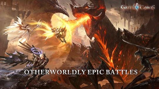 Gate of Chaos Full Apk İndir 6