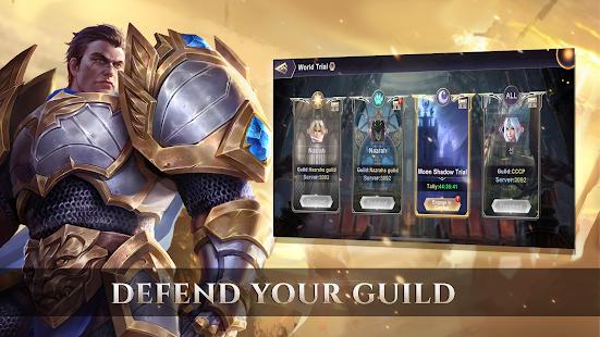 Hack Game Ace Defender apk free