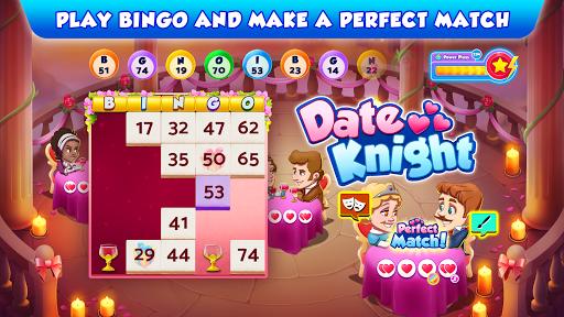Bingo Bash featuring MONOPOLY: Live Bingo Games 1.165.0 screenshots 2