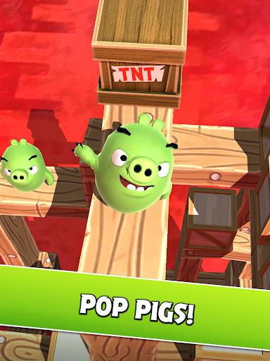 Angry Birds AR: Isle of Pigs  Screenshots 9