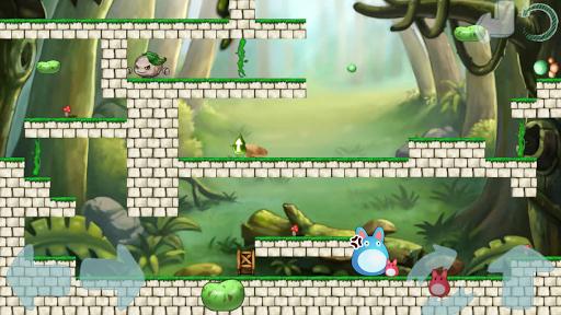 chinchillas screenshot 3