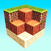Craft World 3D - Block Craft 3D Mini World games!