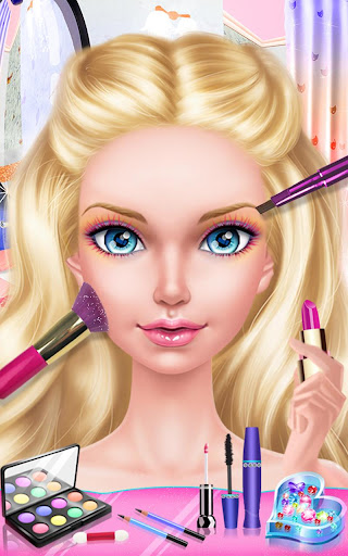 Fashion Doll: Shopping Day SPA u2764 Dress-Up Games 2.5 screenshots 13