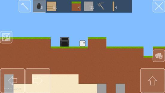 Pixel World 0.4.4 screenshots 1