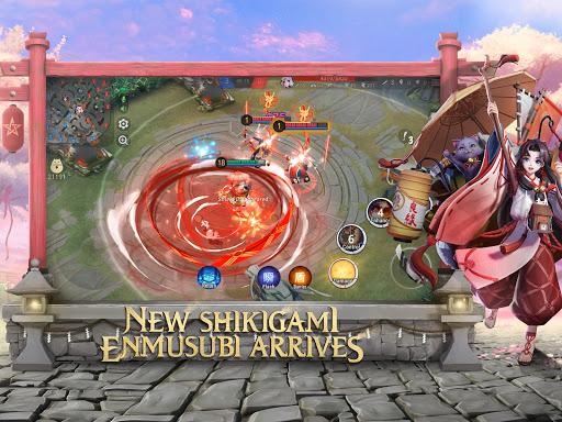 Onmyoji Arena 3.95.0 screenshots 8