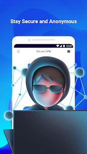Fast VPN Secure MOD (Unlocked/Premium) 2