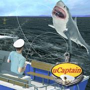 Ship Simulator & Boat Fishing Game ⛵ - uCaptain