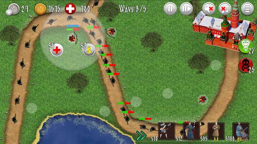 Cossacks 1.0.8 Screenshots 6
