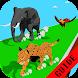 Guide Animal Transforme 3D