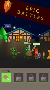 Orcs X - Idle Clicker RPG