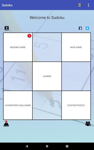 Sudoku Free - Classic Brain Puzzle Game  screenshots 21