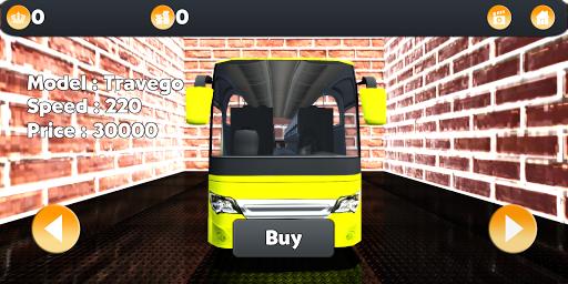 Bus Game Simulator Driving  screenshots 5