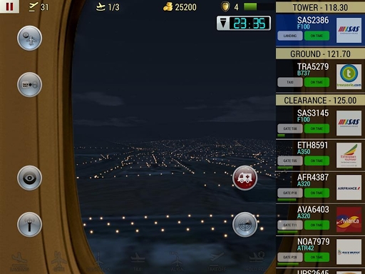 Unmatched Air Traffic Control 2019.22 Screenshots 10