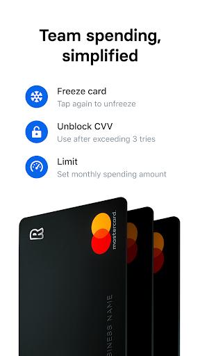 Revolut Business android2mod screenshots 3