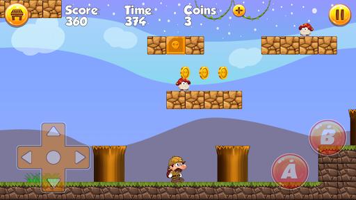 Leo's World - Super Jungle Adventure  screenshots 13
