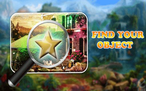 100 levels love hidden objects game screenshot 3
