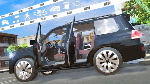 Offroad Cruiser Simulator 1.22 Screenshots 17