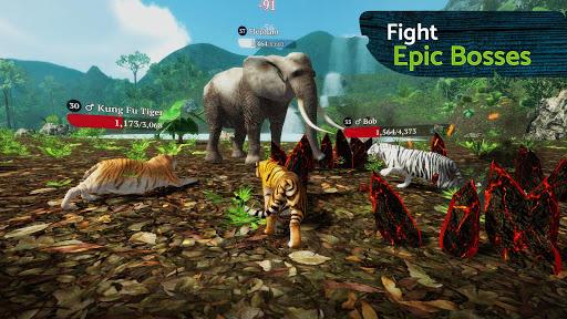 Télécharger The Tiger mod apk screenshots 3