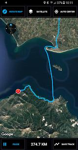 GPS Compass Navigator 5