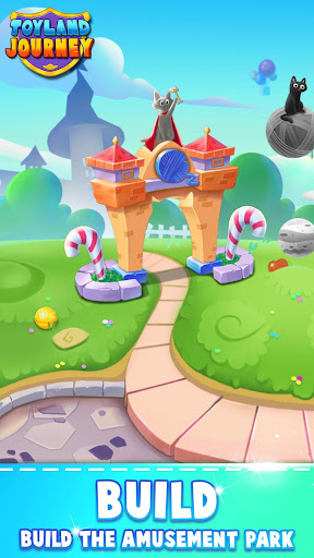 Toyland Journey Apkfinish screenshots 2