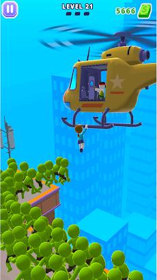 ヘリコプター・エスケープ (Helicopter Escape 3D)のおすすめ画像5