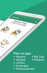 Kantor Kita – Aplikasi Absensi, Perijinan, Payroll 2.9.3 Mod APK Updated 2